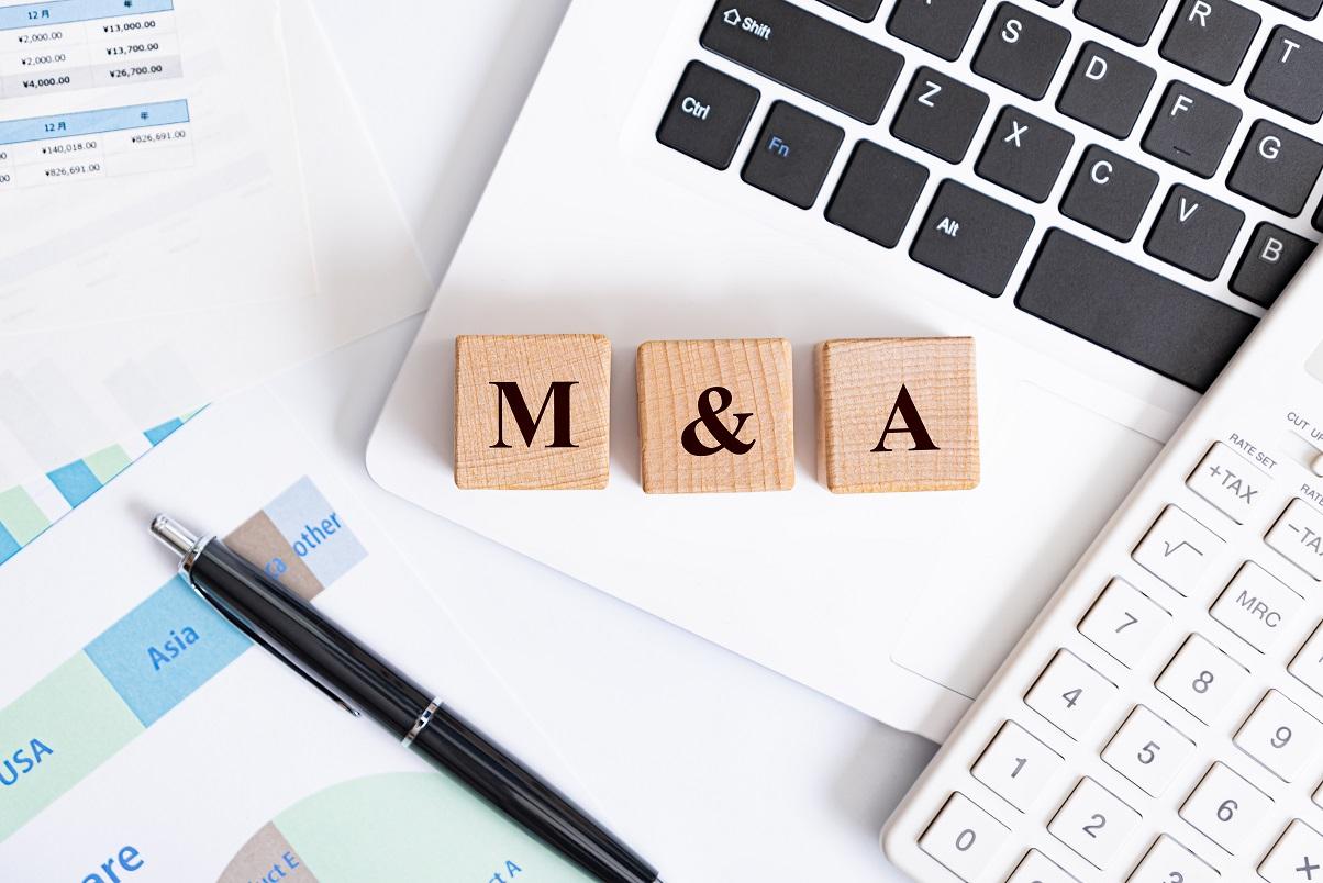 M&A 事業承継